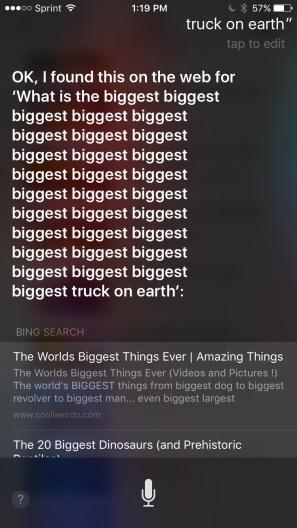 biggest-biggest